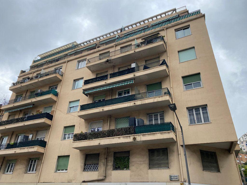 Appartement à vendre 3 47.32m2 à Nice vignette-11
