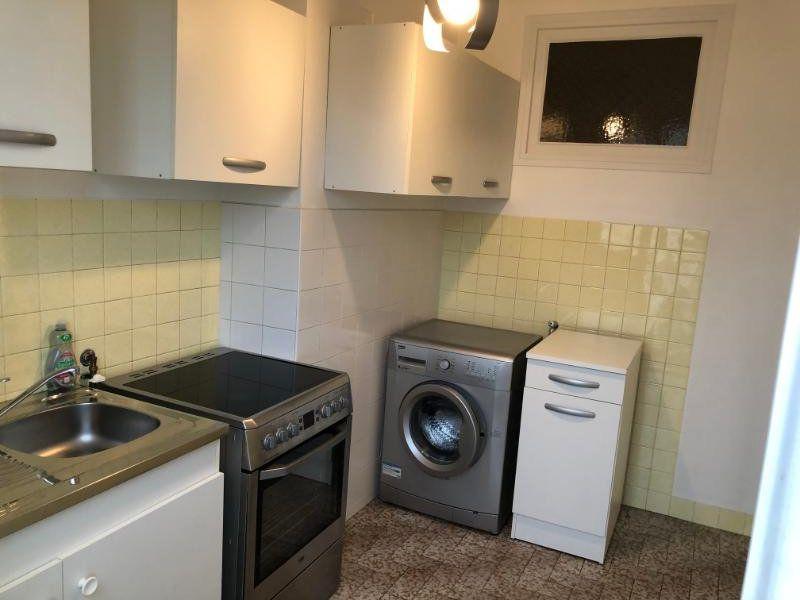 Appartement à louer 1 30.57m2 à Nice vignette-2
