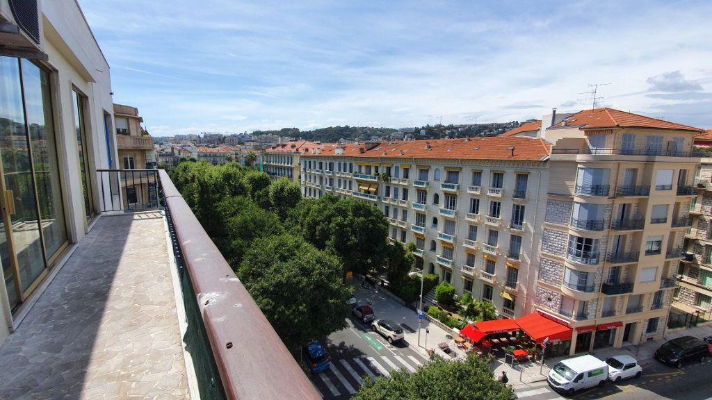 Appartement à vendre 3 89.16m2 à Nice vignette-1