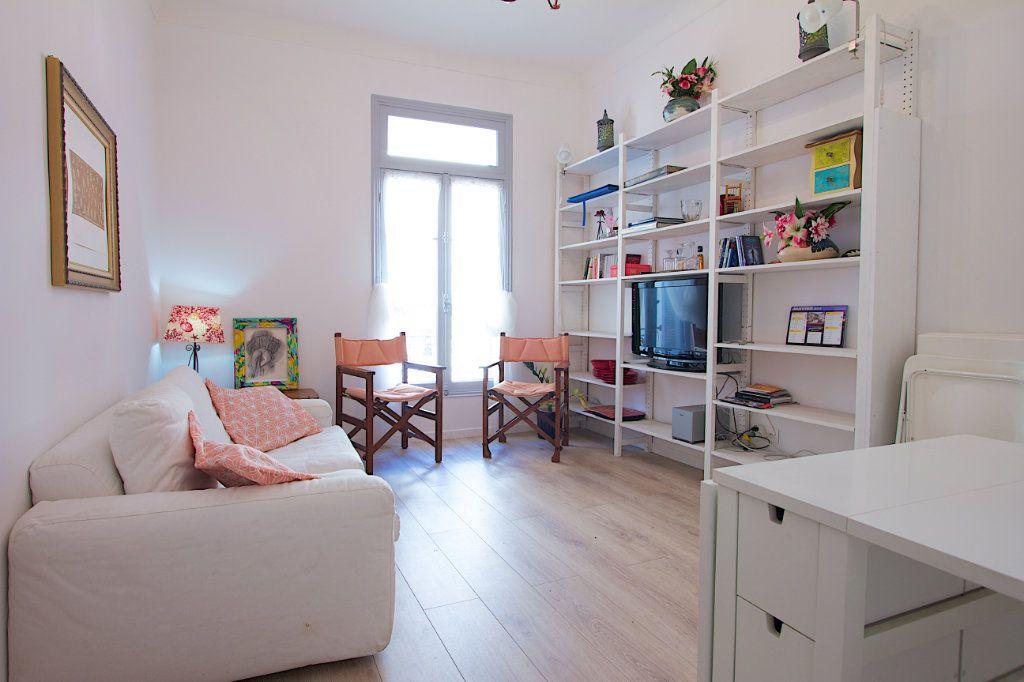 Appartement à vendre 3 52.49m2 à Nice vignette-1