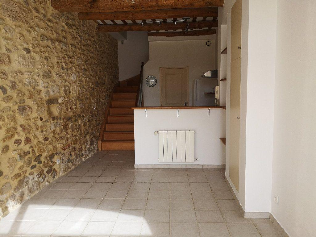 Maison à louer 3 55m2 à Fournès vignette-2