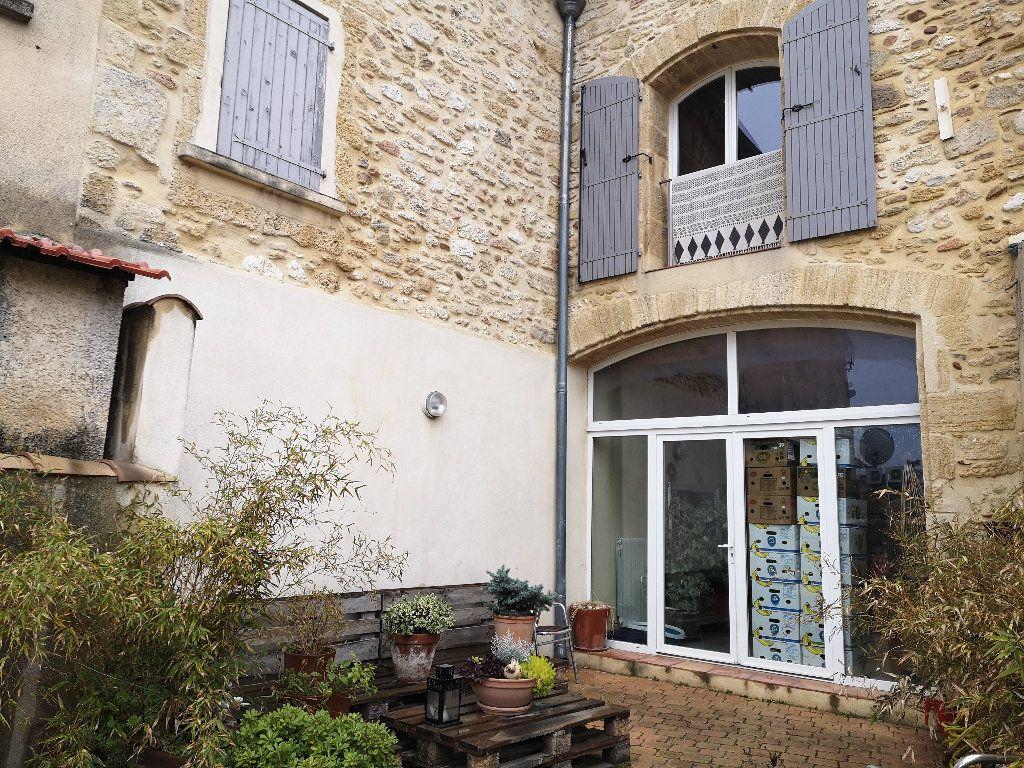Maison à louer 3 55m2 à Fournès vignette-3