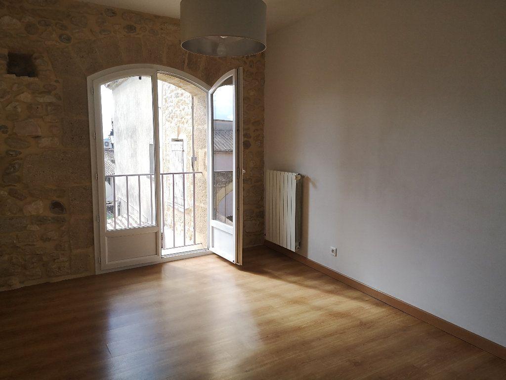 Maison à louer 3 55m2 à Fournès vignette-5