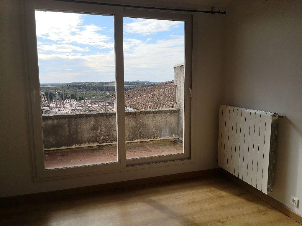 Maison à louer 3 55m2 à Fournès vignette-9