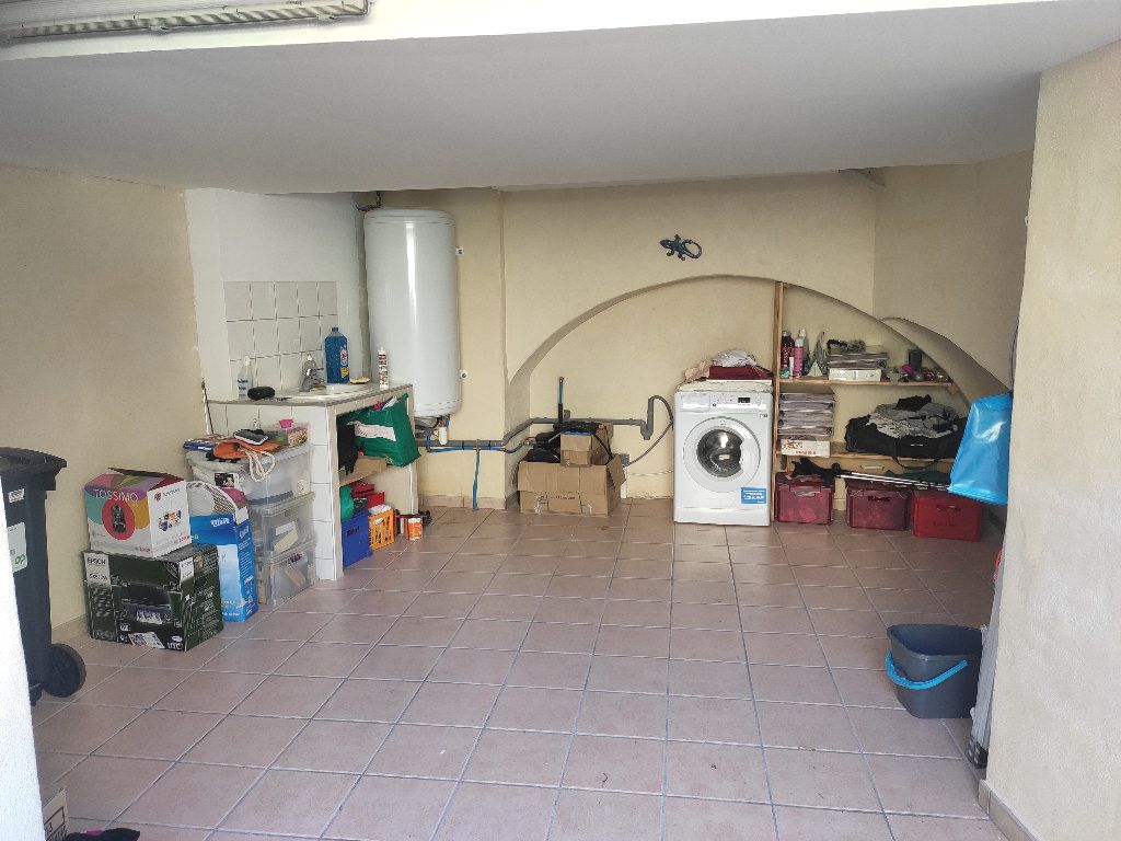 Maison à louer 2 45m2 à Sernhac vignette-5