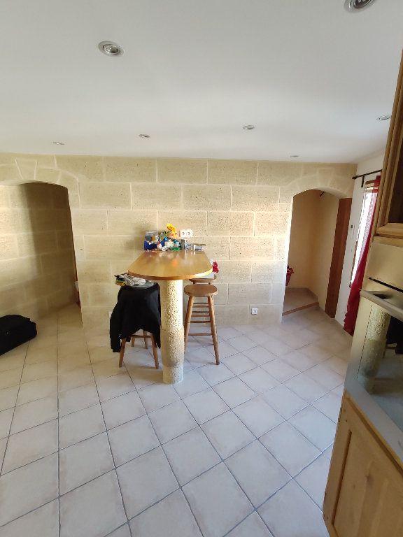 Maison à louer 2 45m2 à Sernhac vignette-9