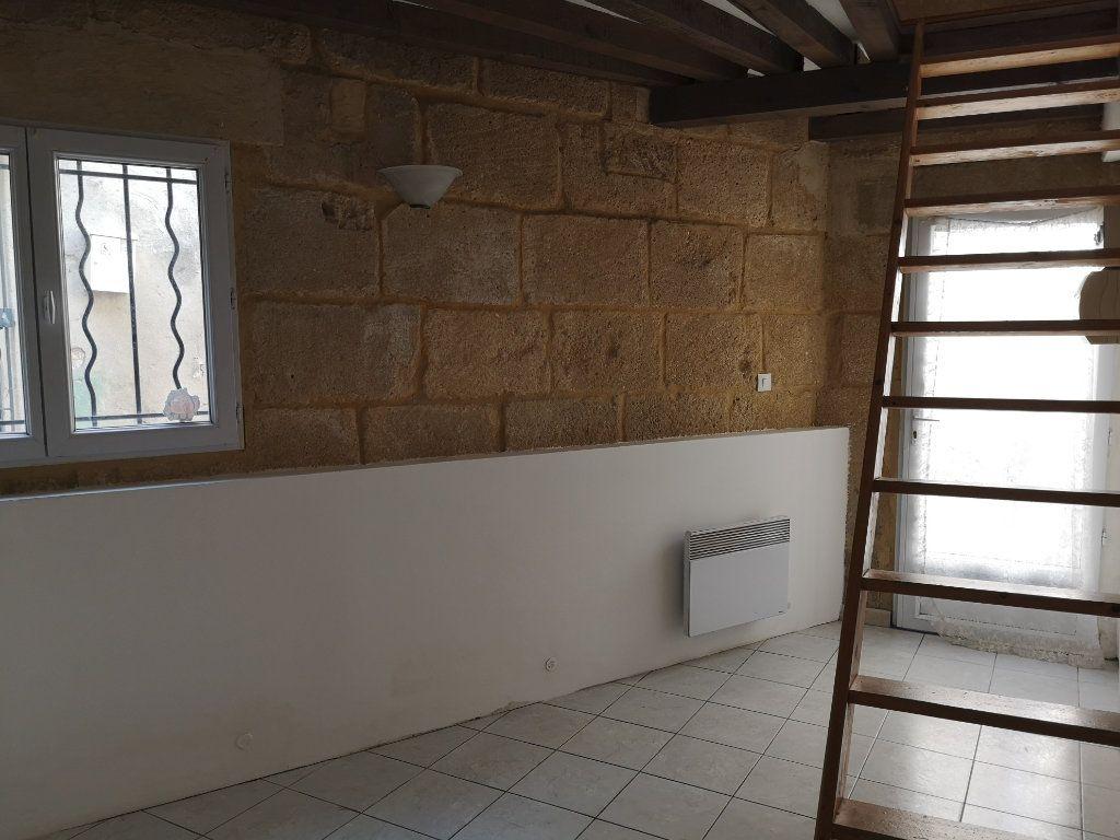 Appartement à louer 2 18m2 à Sernhac vignette-3