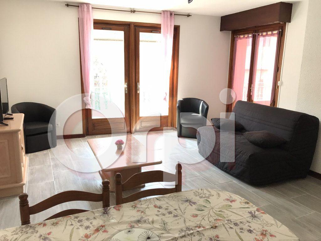 Appartement à louer 2 47.41m2 à La Roche-sur-Foron vignette-1