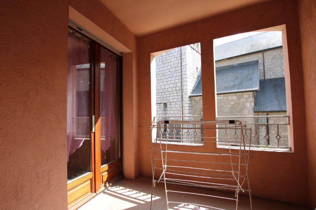 Appartement à louer 2 47.41m2 à La Roche-sur-Foron vignette-5