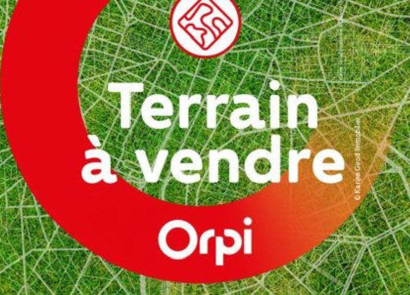 Terrain à vendre 0 399m2 à Saint-Sixt vignette-1