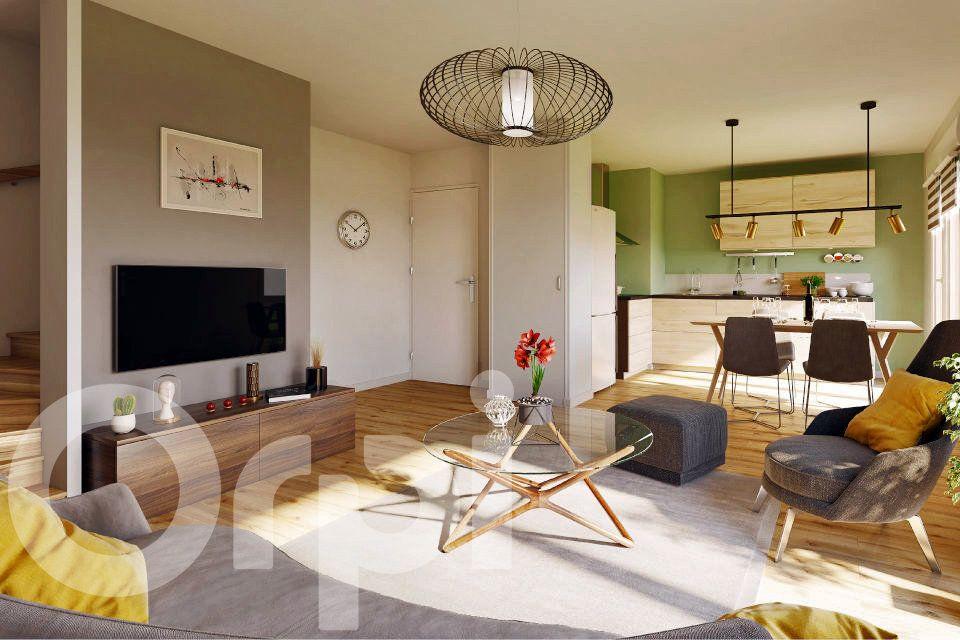 Maison à vendre 4 87m2 à Arenthon vignette-3