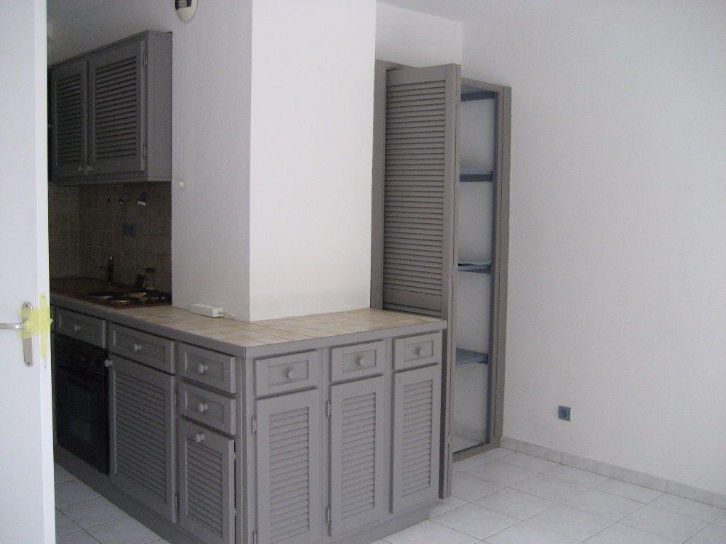 Appartement à louer 2 40m2 à Saint-Laurent-du-Var vignette-4