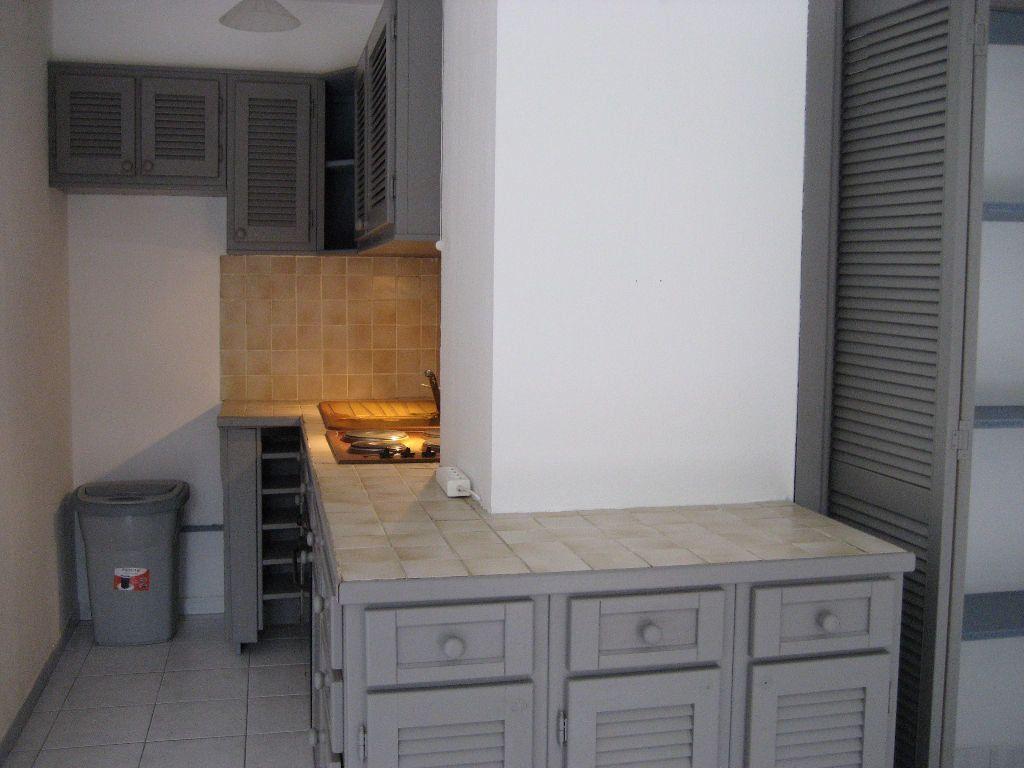 Appartement à louer 2 40m2 à Saint-Laurent-du-Var vignette-5