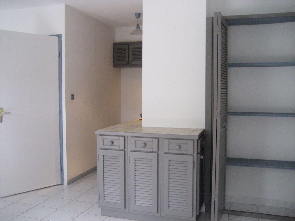 Appartement à louer 2 40m2 à Saint-Laurent-du-Var vignette-6