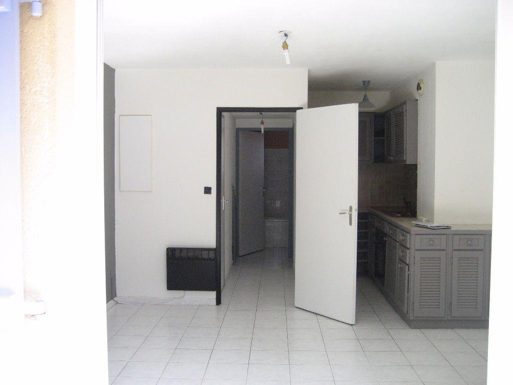Appartement à louer 2 40m2 à Saint-Laurent-du-Var vignette-9