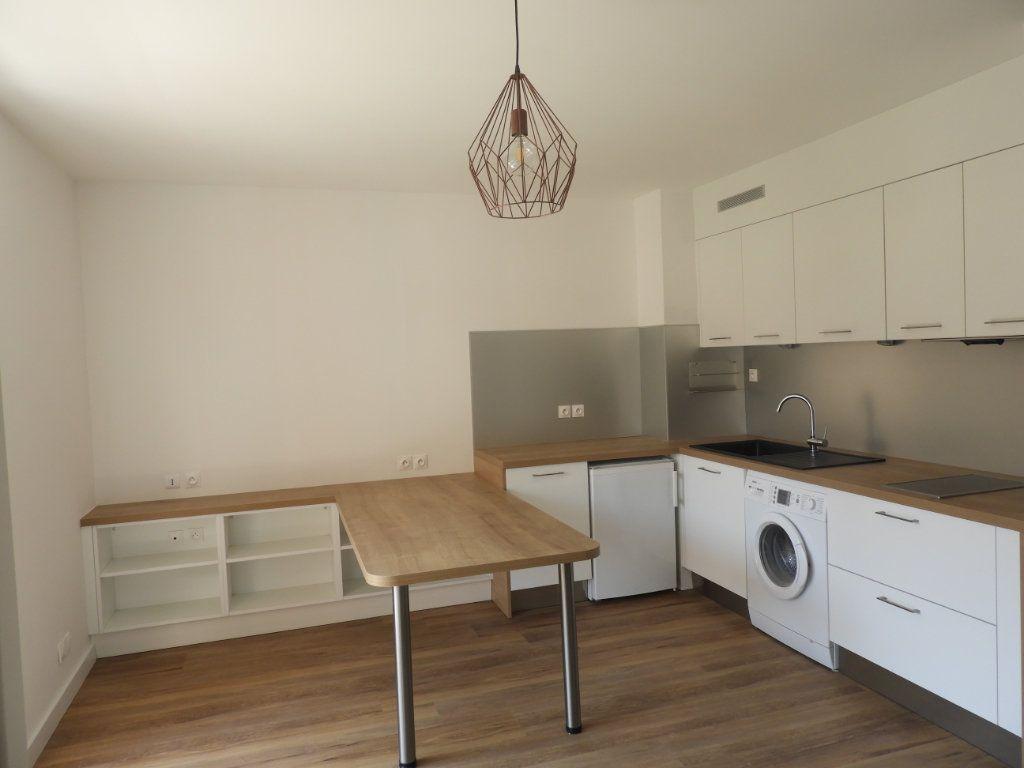 Appartement à louer 1 30m2 à Toulouse vignette-4