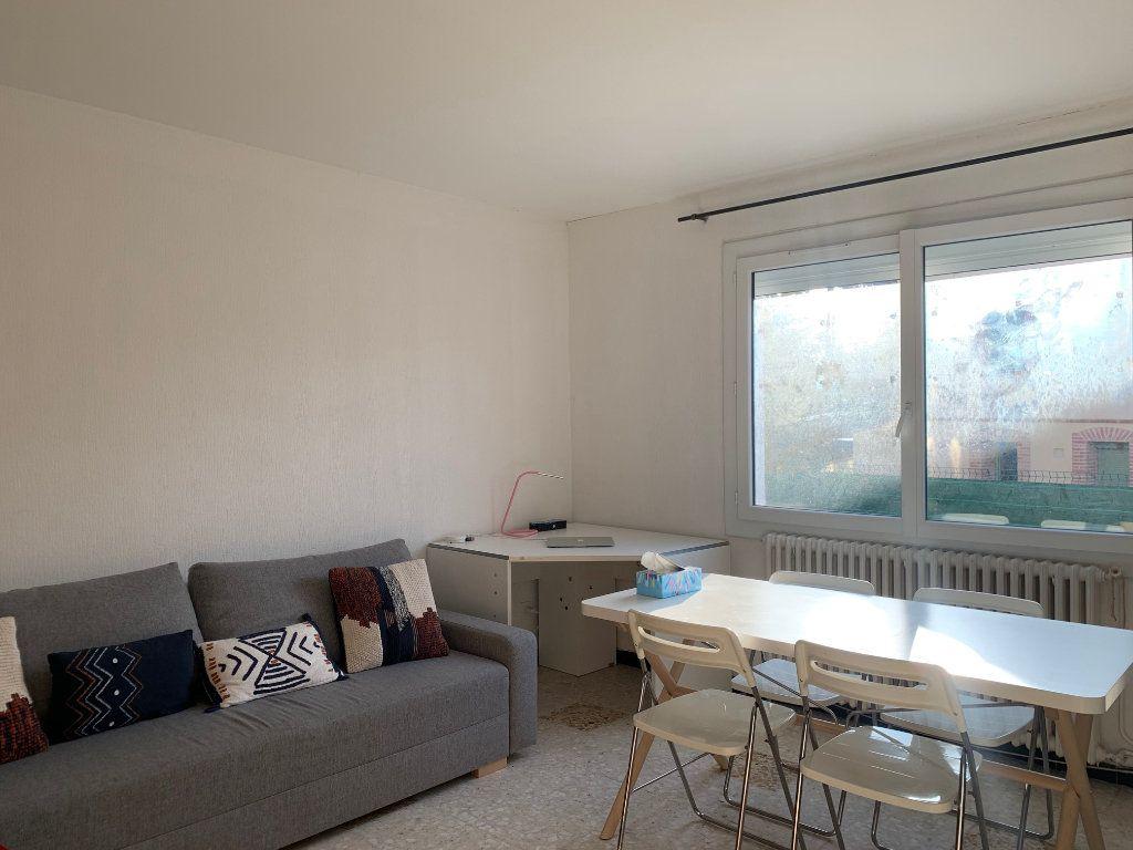 Appartement à louer 4 87m2 à L'Union vignette-1