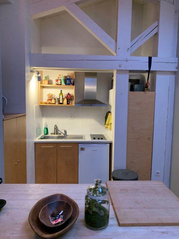 Appartement à louer 2 35m2 à Toulouse vignette-4