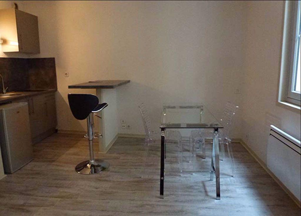 Appartement à louer 1 31m2 à Périgueux vignette-4
