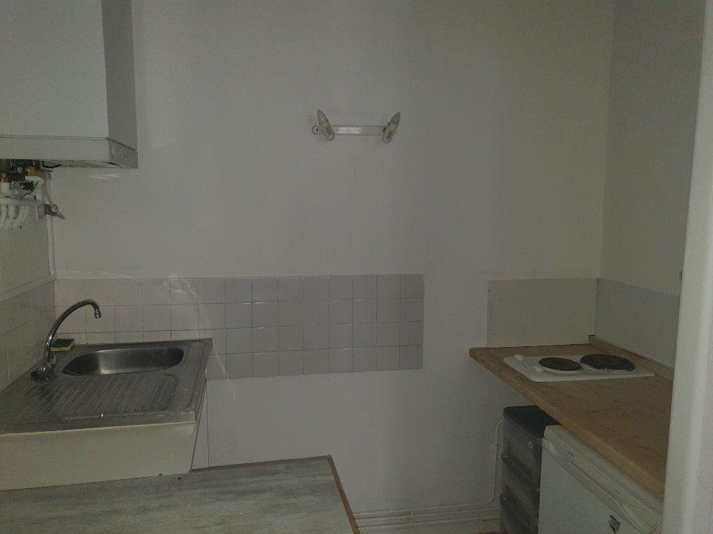 Appartement à louer 1 39m2 à Périgueux vignette-1
