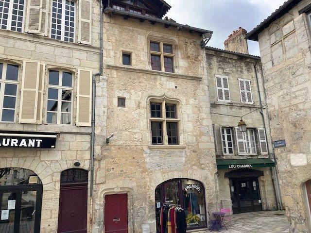Appartement à louer 1 39m2 à Périgueux vignette-8