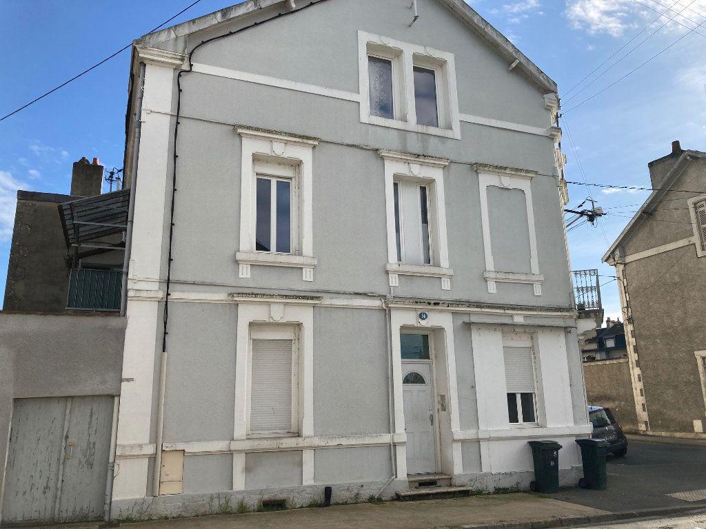 Appartement à louer 1 11m2 à Périgueux vignette-5