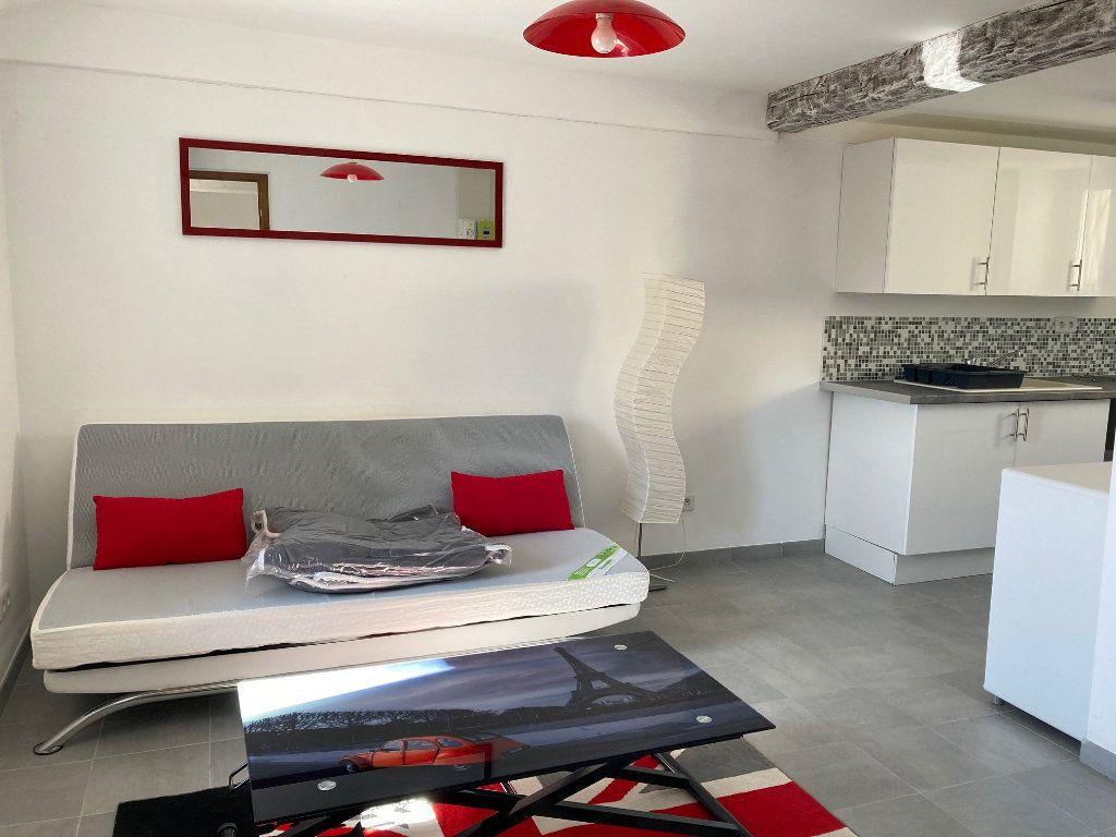 Appartement à louer 1 20.52m2 à Périgueux vignette-1