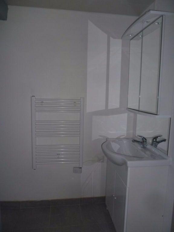 Appartement à louer 1 19.19m2 à Périgueux vignette-3