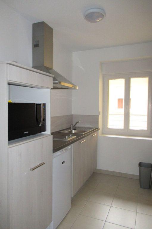 Appartement à louer 1 20.82m2 à Périgueux vignette-2