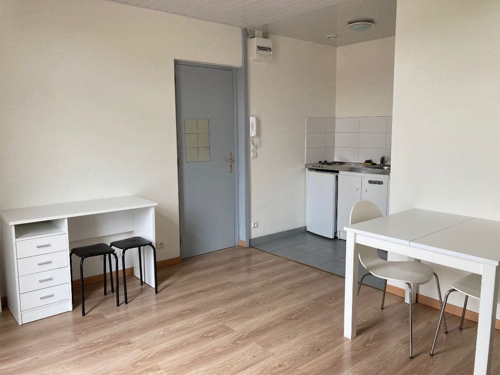 Appartement à louer 1 18m2 à Périgueux vignette-2