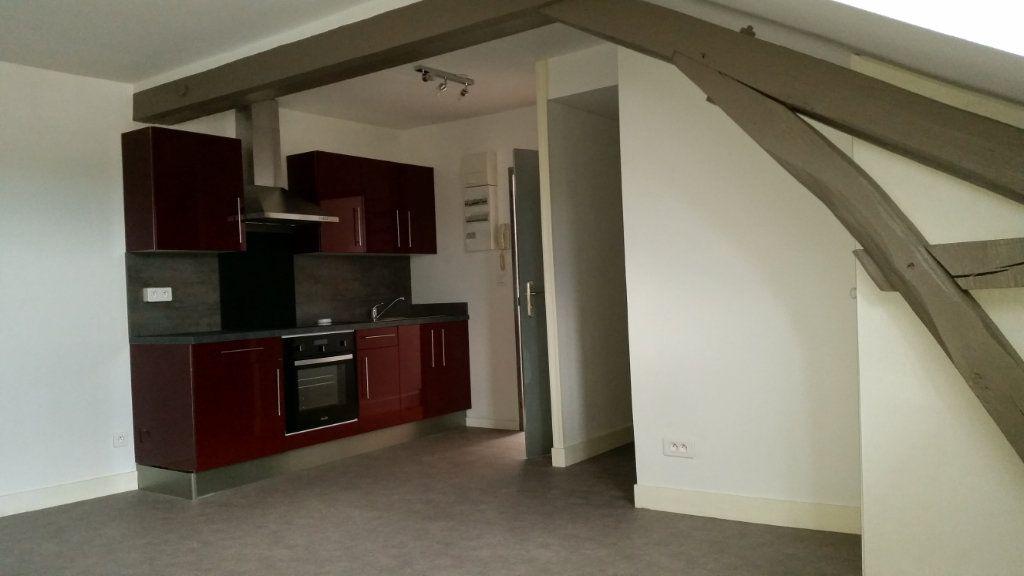 Appartement à louer 2 31.94m2 à Périgueux vignette-1