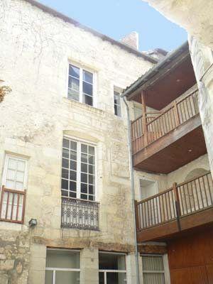 Appartement à louer 3 56m2 à Périgueux vignette-3
