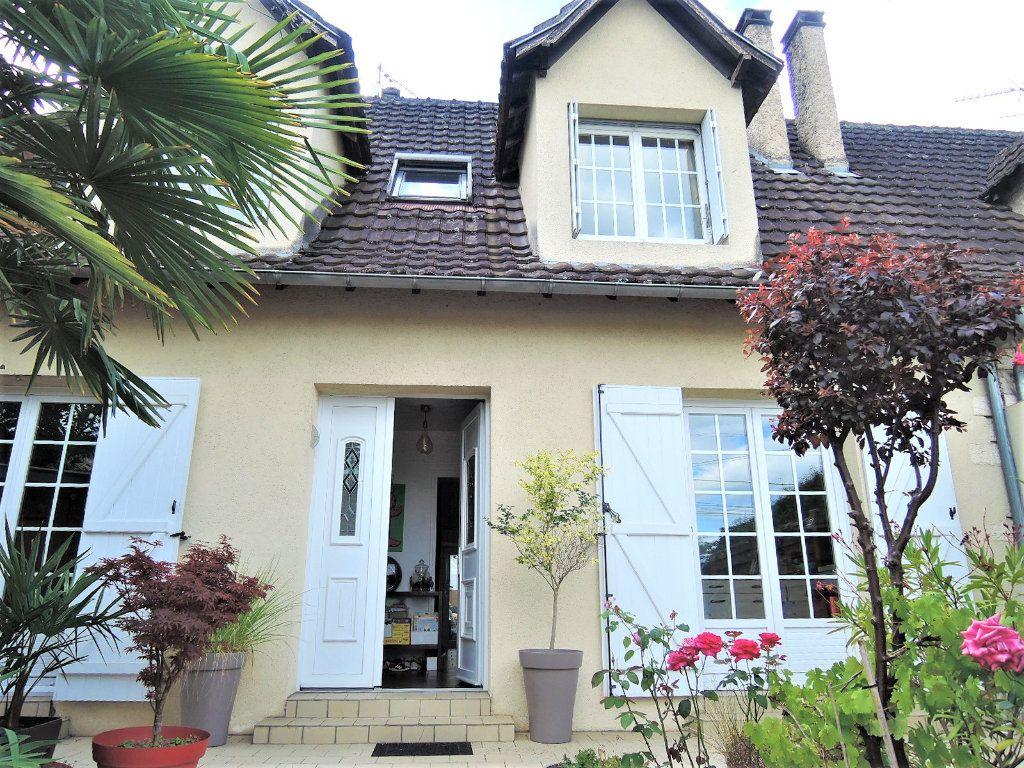 Maison à vendre 5 119m2 à Périgueux vignette-1