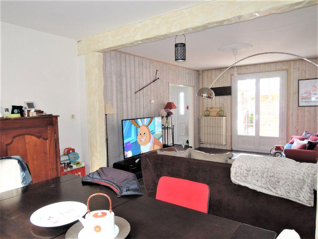 Maison à vendre 5 119m2 à Périgueux vignette-4
