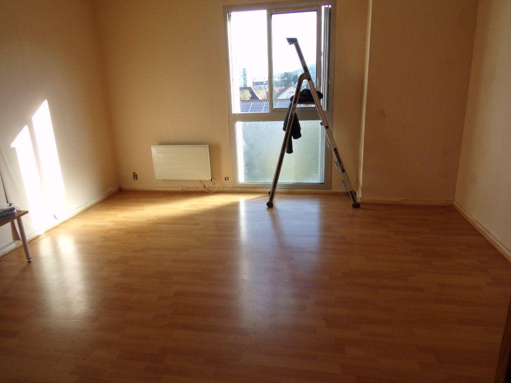 Appartement à vendre 1 30m2 à Périgueux vignette-2