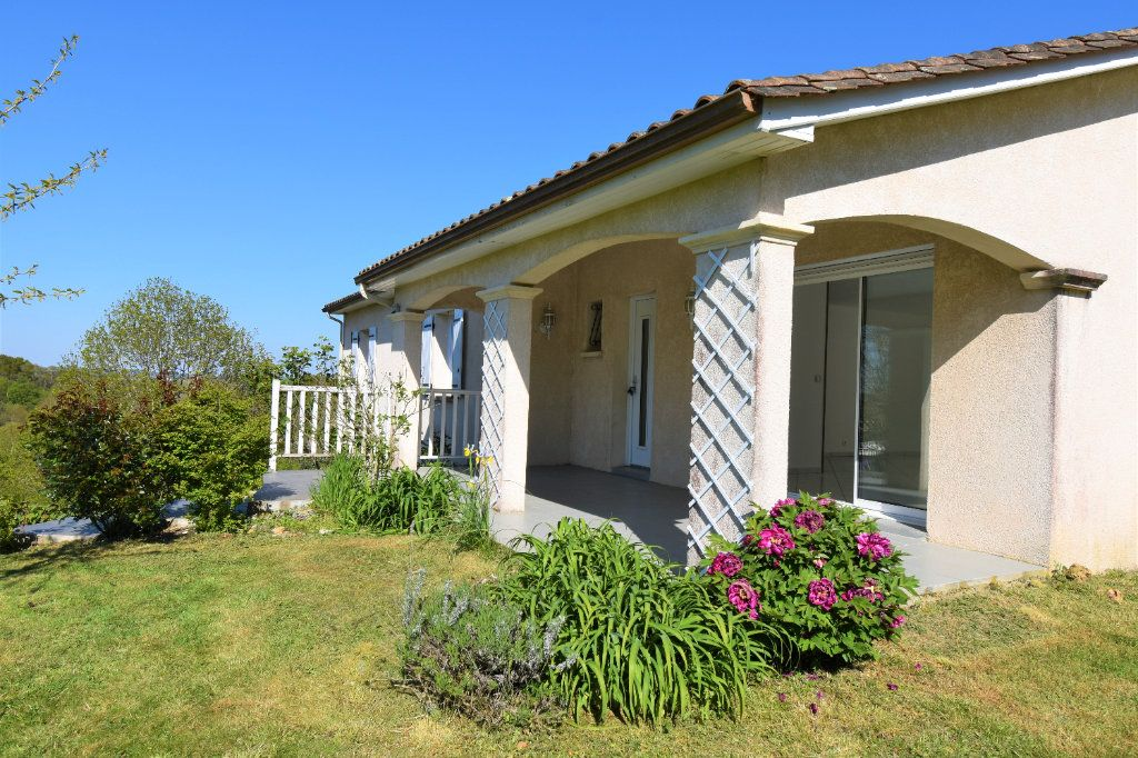 Maison à vendre 6 137m2 à Coulounieix-Chamiers vignette-1