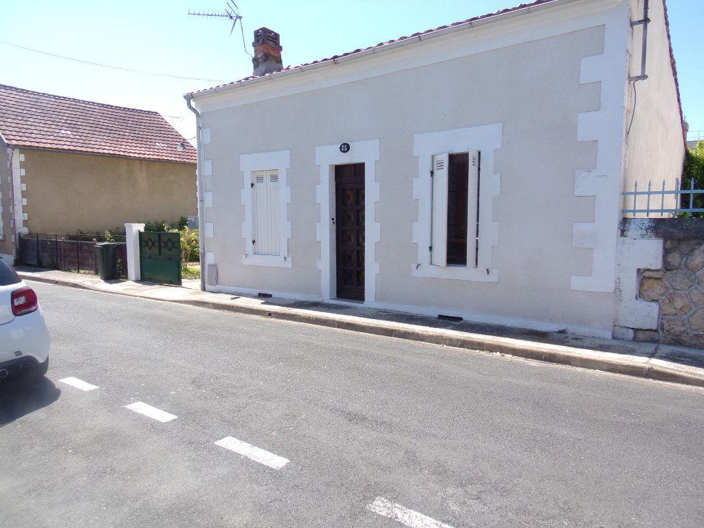 Maison à vendre 4 74m2 à Périgueux vignette-1