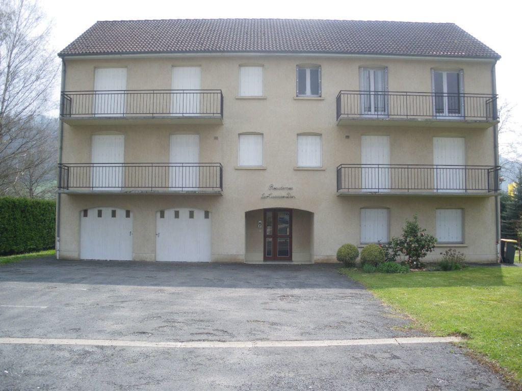 Appartement à louer 3 63.22m2 à Terrasson-Lavilledieu vignette-1