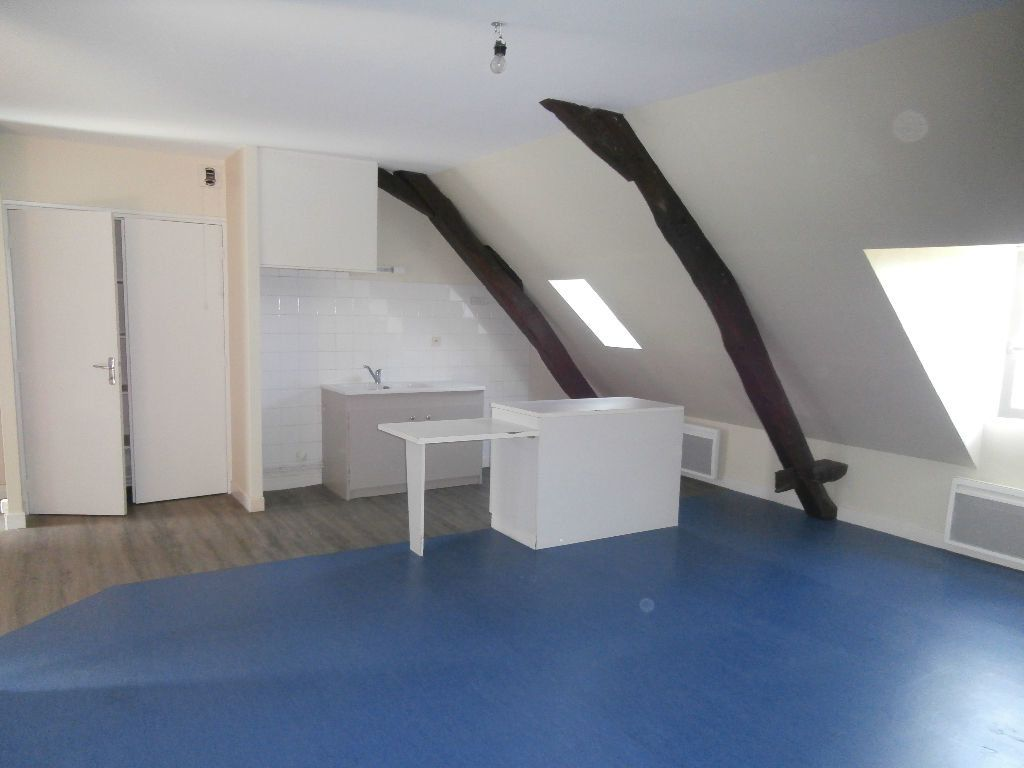 Appartement à louer 2 40m2 à Terrasson-Lavilledieu vignette-1