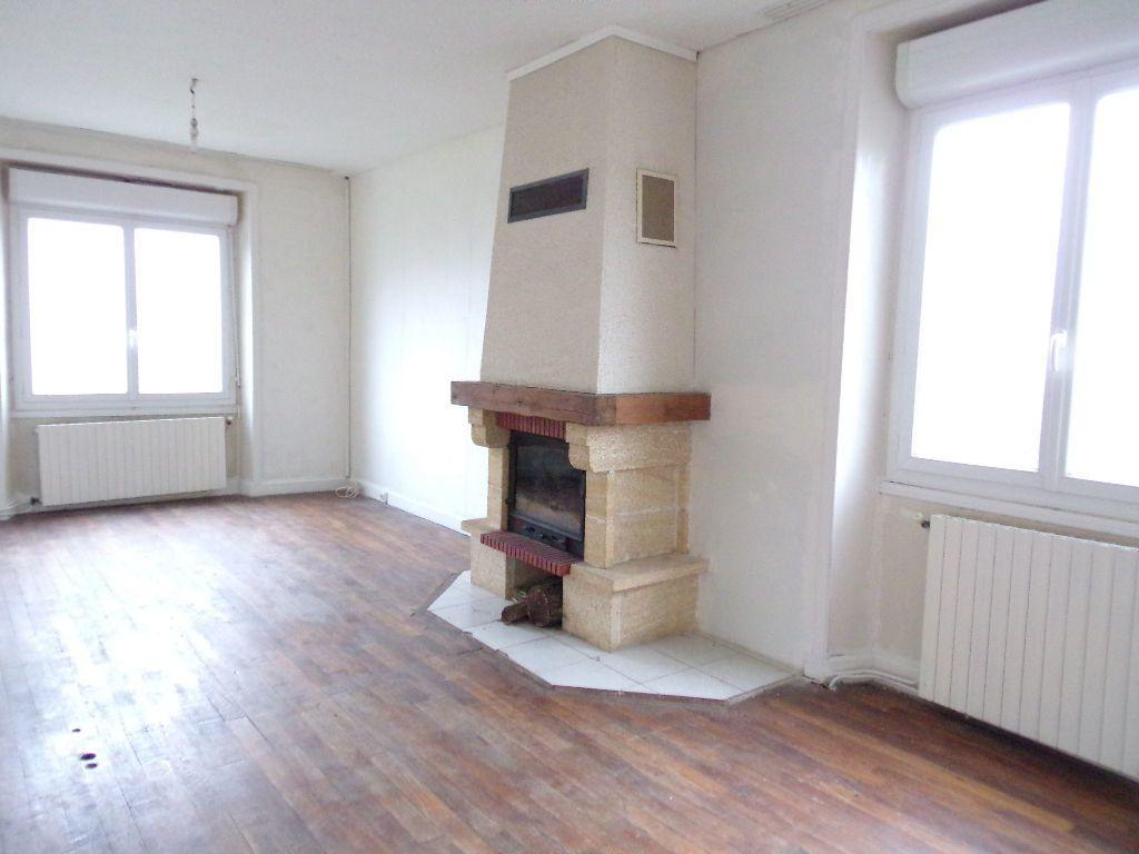 Maison à vendre 4 713m2 à Terrasson-Lavilledieu vignette-5