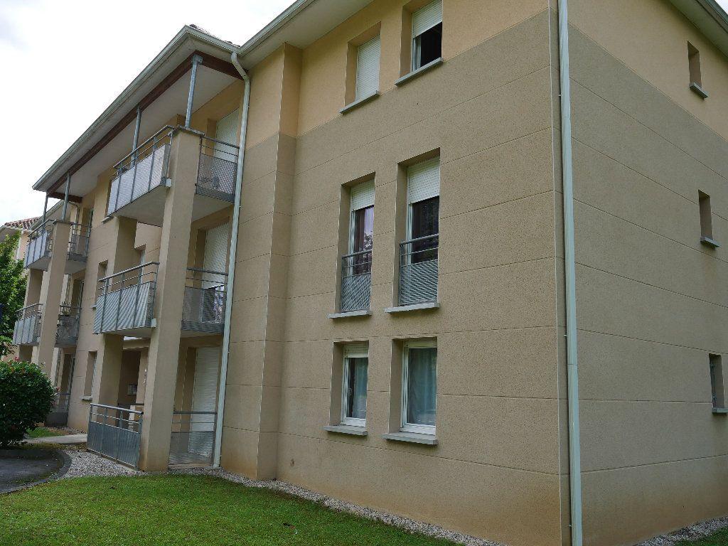 Appartement à vendre 2 35.8m2 à Terrasson-Lavilledieu vignette-1