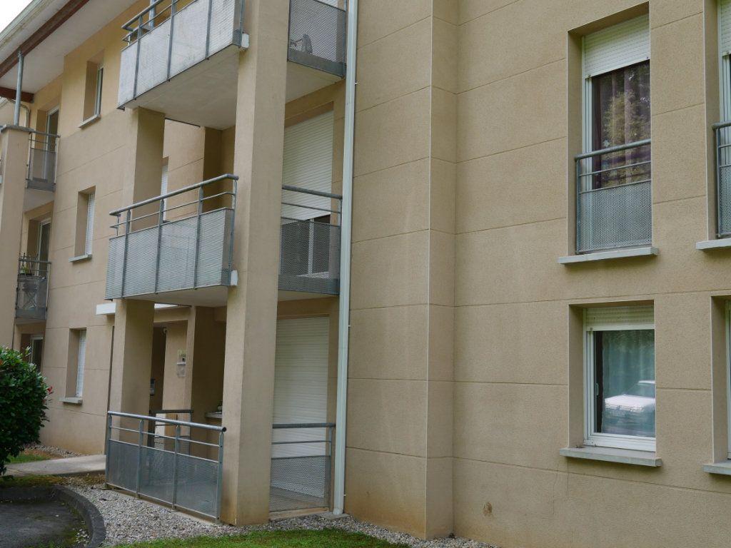 Appartement à vendre 2 34m2 à Terrasson-Lavilledieu vignette-6