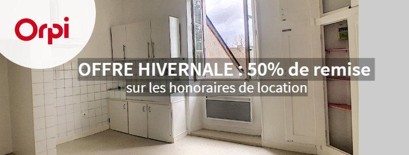 Appartement à louer 2 35m2 à Terrasson-Lavilledieu vignette-1
