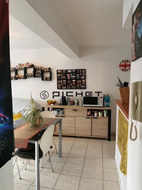 Appartement à vendre 2 44m2 à Terrasson-Lavilledieu vignette-2
