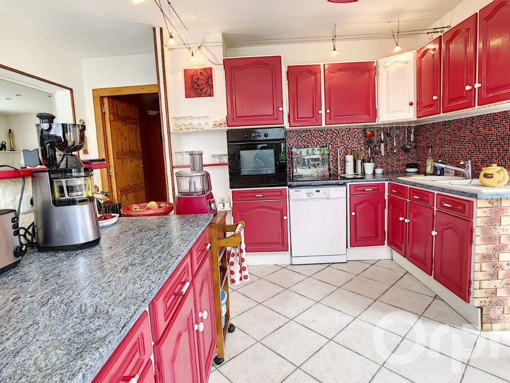 Maison à vendre 8 160m2 à Beauregard-de-Terrasson vignette-3