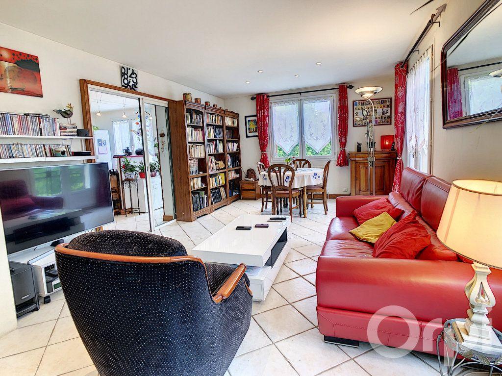 Maison à vendre 8 160m2 à Beauregard-de-Terrasson vignette-5