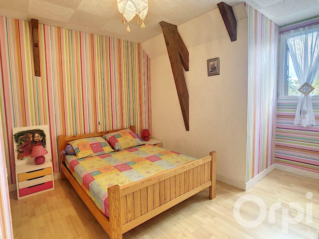 Maison à vendre 8 160m2 à Beauregard-de-Terrasson vignette-8