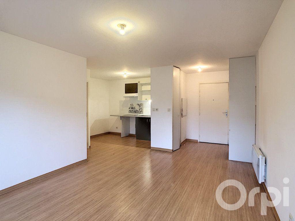 Appartement à vendre 3 62.64m2 à Terrasson-Lavilledieu vignette-1