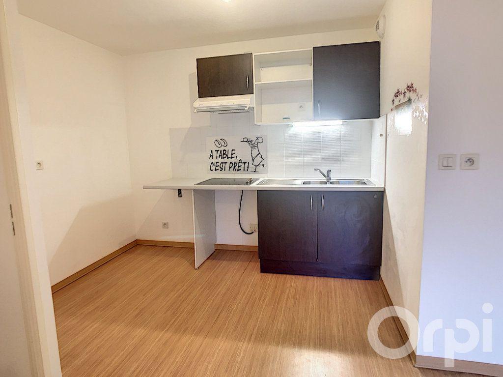 Appartement à vendre 3 62.64m2 à Terrasson-Lavilledieu vignette-2