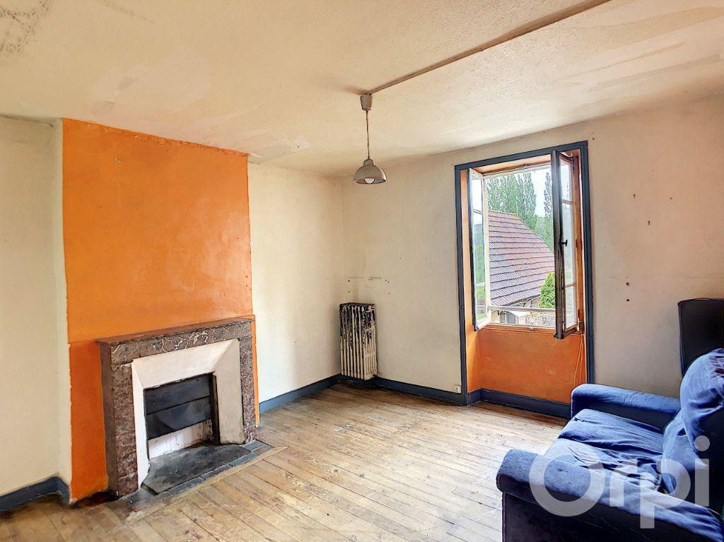 Maison à vendre 4 79m2 à Montignac vignette-2